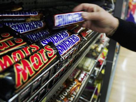 If confectionery is banned, what will tempt us?